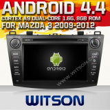 Witson Android 4.4 Car DVD for Mazda 3