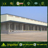 China Cold Room Combined with PU Board Used for Storage