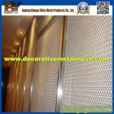 Stainless Steel Decorative Mesh Used for Screens and Barriers
