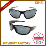 S5454 Plastic City Vision Sports Sunglasses with UV400 Protection
