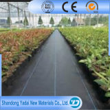 PP Geotextile That Prevents The Growth of Grass