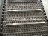 Wire Ring Conveyor Belt (stainless steel)
