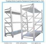 Metal Light Duty Angle Shelving for Warehouse Storage System