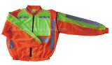 High Visibility Reflectice Safety Jacket/ Vest with Long Sleeve