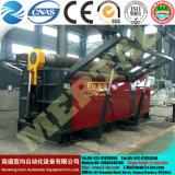 Hydraulic Rolling Machine Metal Rolling Machine Plate Roller Steel Plate Sheet Roll Bend Bending Machinery
