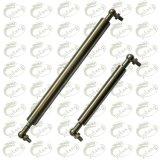 Stainless Steel 316 Air Damper