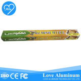 Custom Made for Food Baking Freezing Packing Aluminum Foil Paper
