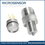 Anti-corrosive Small Size Gauge Absolute 7kPa Customized Piezoresistive Pressure Sensor MPM280