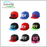 Colored Promotional Cotton Baseball Cap for Children