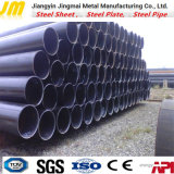 24 Inch ASTM A53 Schedule 80 Carbon Steel Pipe Price