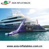 Inflatable Cruiser Slide, Inflatable Boat Slide for Yacht