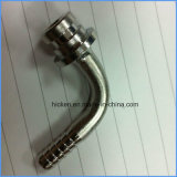 High Quality High Demand Turning Part 7mm Barb Elbow