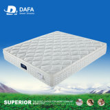 OEM Compressed Mattresses Design with Bonnell Spring and Foam Layer Mattress Dfm-25