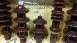 High Voltage DIN Standard Ceramic/Porcelain Transformer Bushing Insulator