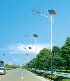 8m LED Solar Street Light with Pole