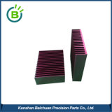 Bck0141 High Power LED Aluminum Extrusion Heat Sink
