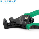 Multi-Function Solar Cable Stripper / Cutter PV Wire Stripper for Stripping 2.5/4/6mm2 Cables Stripping Tools