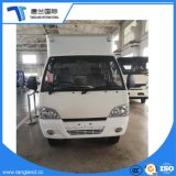 Most Competitive Price 1.5-2tons 4X2 Cheap Light Van Truck