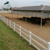 High Quality PVC Horse Fence, Cheap PVC Fence