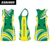 China Wholesale Custom Sublimation Netball Dress