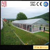 Outdoor Transparent Tent Clear PVC Frame Tent with Waterproof