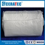 High Temperature Green Ceramic Fibre Blanket