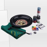 Turntable Game Set Fashion Table Board Game for Party