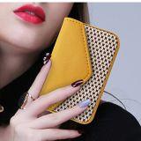 Colorful Ladies Wallet Clutch Purse Wholesale Phone Wallet Case