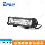 New 16inch Three Row 108W Offroad LED Driving Light Bar