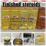 Professional lab product pre made steroid injection liquids