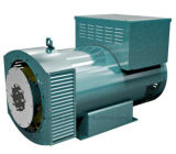 AC 50Hz 60Hz Brushless Synchronous Generator Alternator