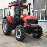 Super Quality Dq1004 100HP 4WD Farm Tractor with ISO, Ce Certificate for Sale
