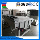 Linear Vibrating Screen for Coal Washing Plant Ra1020
