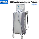 360 Cryo Fat Freezing Machine Body Slimming Beauty Equipment