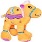 Custom Plush Stuffed Animal Camel Soft Toy for Promotion Gifts