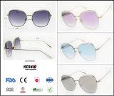 2019 New Metal Fashion Trend Best Selling Sunglasses, Copy Popular Brand Eyewear, Accessory, Item No. Km19005