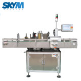 Automatic PVC Sleeve Shrink Label Self-Adhesive Sticker Label Labeling Machine for Bottles