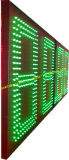 24inch LED Gas Price Display Green