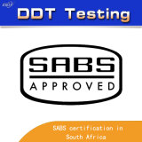 South Africa SABS Certification for Remote Control