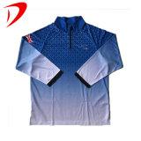 Fish Shirt Short Sleeve Fishing Custom UV Protection Shirts Kids Price Hoodie with Tackle Shirting Wicking