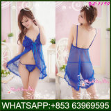 China Product Lingerie New Arrivals Nighty Lady Sexy Underwear