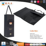 Custom Collasiple Magnetic Folding Gift Wine Watch Jewelry Packaging Paper Box