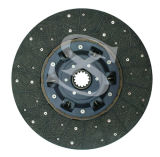 High Quality Clutch Cover (XSCD010)