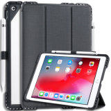 Smart Leather Flip Stand Case for iPad 10.2 iPad 8 Leather Covers for iPad Air 4
