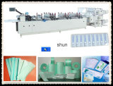 600t Pouch Making Machine for Injection Package