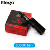 Kangertech Top Seller Wholesale Vapor Cigarette Mods Kanger Subox
