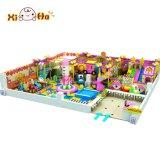 Best Design High Quality Indoor Playground