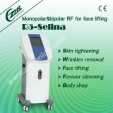 Face Lifting / Wrinkle Removal RF System Equipment (R5-Selina)