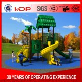 Huadong Kids Colorful Outdoor Playground, Used School Outdoor Playground Equipment for Sale