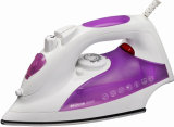 GS Approved Steam Iron (T-603)
